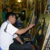 Mona Lisa On My Mind