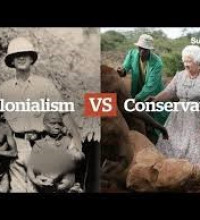 Is nature conservation a form of Green Colonialism?